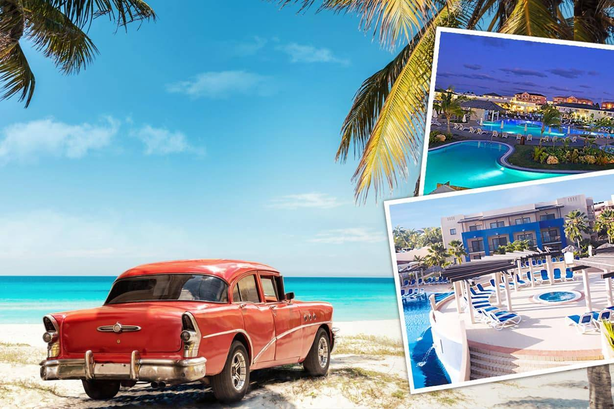 varadero car and resorts 2